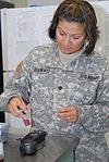 JTF Guantanamo Preventive Medicine Technician Tests Ice Sample DVIDS222806.jpg