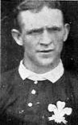 Jack Bancroft - Image: Jack bancroft rugby union