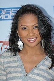 Jade Marcela, 2007.JPG