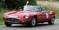 Jaguar E-Type (1974) Solitude Revival 2019 IMG 1848.jpg