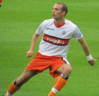 Jake Howells British footballer (born 1991)