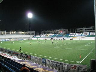 Jalan Besar Stadium Stadium in Singapore