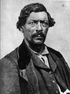 James Beckwourth American mountain man