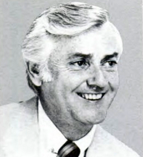 James Nelligan American politician