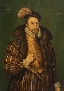 James Stewart (c. 1531–1570), 1st Earl of Moray (1562), Regent of Scotland (1567–1570), 1568