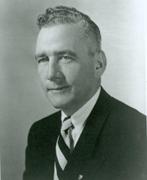 James T. Patterson - Image: James T. Patterson