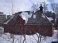 James Thomas Davis House, Montreal 14.jpg