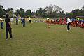 Jamshid Nassiri - Ranjan Chowdhury - Syed Nayeemuddin - Showing Skills - Football Workshop - Sagar Sangha Stadium - Baruipur - South 24 Parganas 2016-02-14 1200.JPG