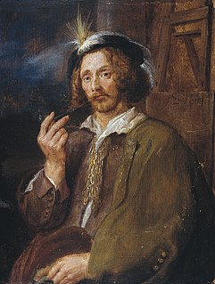 Jan Davidsz. de Heem painter from the Northern Netherlands
