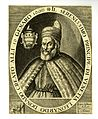 Jan van Haelbeck - Il Serenissimo Principe di Venetia Leonardo Donado creato alli 10 Gennaro 1606.jpg