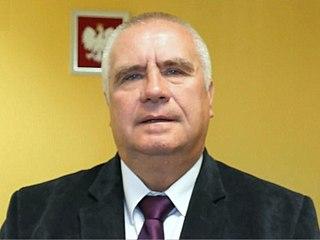 Janusz Dzięcioł Polish politician