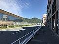 Japan National Route 3 near Kyushu Sangyo University 13.jpg