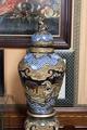 Japansk urna, aritaporslin, cirka 1700 - Hallwylska museet - 99446.tif