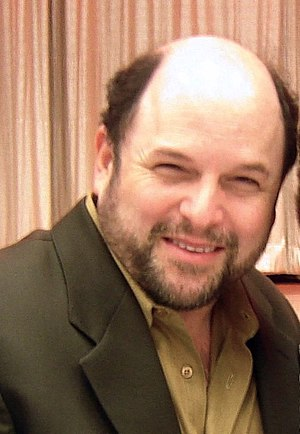 Star Trek: Voyager - Jason Alexander starred in Think Tank (1999)