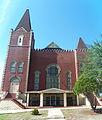 Jax FL Mount Zion AME Church tall pano01.jpg