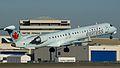 Jazz (dba Air Canada Express) Bombardier CRJ-705 C-GNJZ.jpg