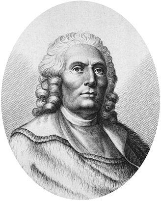 1684 in France - Jean Astruc