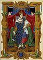 Jean Du Tillet - FrançoisIer - Recueil des rois de France.jpg