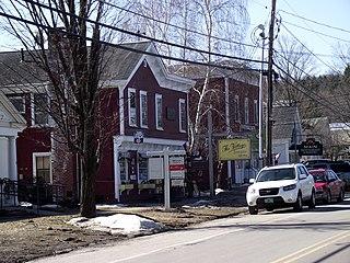 Jeffersonville Historic District