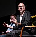 Jeffrey katzenberg lecture 2007.jpg