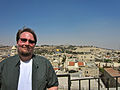 Jerusalem Me & Dome of the Rock - Temple Mount (6035826029).jpg