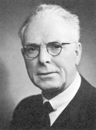 Knud Jessen - Knud Jessen