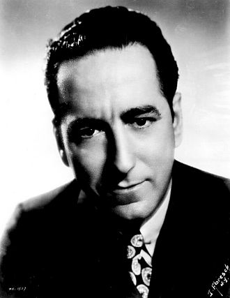 Jesús María Sanromá - Sanroma in 1953.