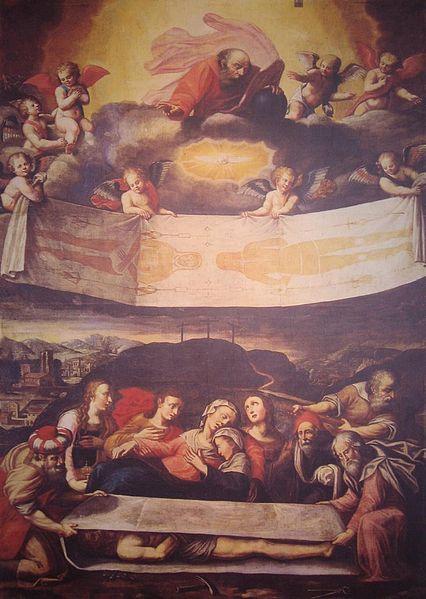 Arquivo: envolvimento de Jesus - g.battista.JPG