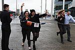 Jetstar NZ 5th birthday celebrations (14385619021).jpg
