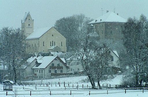Jetzendorf Winter