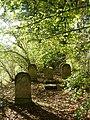 Jewish Cemetery Woellmarshausen.jpg