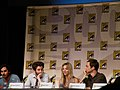 Jim Parsons, Simon Helberg, Kunal Nayyar, Kaley Cuoco (The Big Bang Theory) 3782443056.jpg