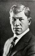 Jim Thorpe in 1916