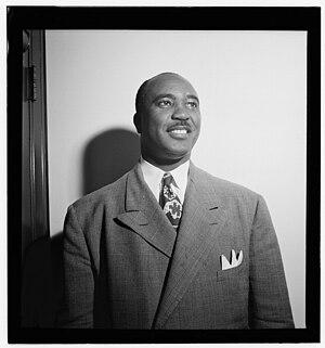 Lunceford, Jimmie (1902-1947)