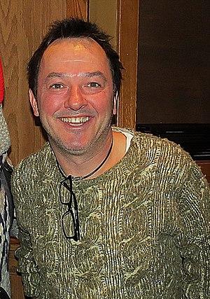 Jimmy Rankin - Image: Jimmy Rankin