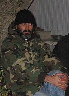 Jirair Sefilian Armenian military commander and activist