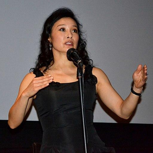 Joan Chen 20120309