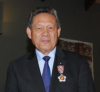 Joe Williams (Cook Islands politician) Cook Islands doctor and politician