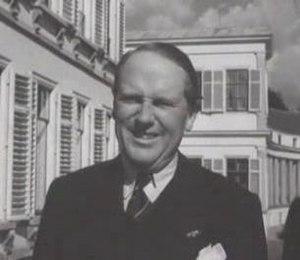 Johan Willem Beyen