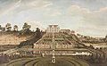 Johann Baptiste Bouttats - A Dutch Mansion with Garden.jpg
