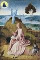 Johannes op Patmos Saint John on Patmos Berlin, Staatlichen Museen zu Berlin, Gemaldegalerie HRFXD.jpg