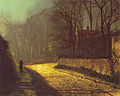 John Atkinson Grimshaw - The Lovers.jpg