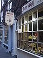 John Bull in Minstergate, York - geograph.org.uk - 407906.jpg