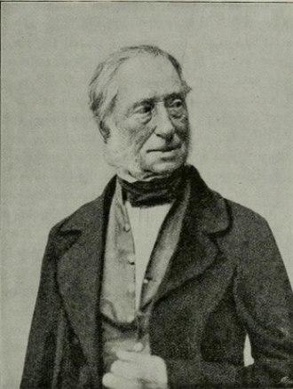 John Christian Schetky - John Christian Schetky
