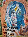 John Lennon Wall with Lennon Portrait - Prague - Czech Republic.jpg