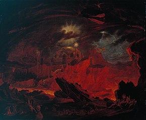Fallen Angels in Hell