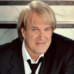 John Tesh - Image: John Tesh Official Photo