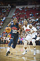 John Wall Damian Lillard USA Basketball 140801-F-AT963-572.JPG