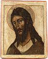 John the Baptist, Ushakov schol (17c., priv. coll).jpg