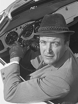 John van Dreelen - van Dreelen in 1964
